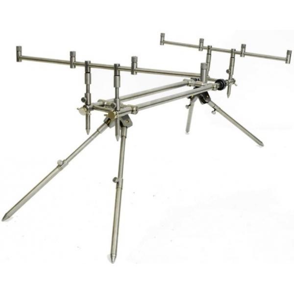 rod pod specialist specialist light starbaits rod pod. Black Bedroom Furniture Sets. Home Design Ideas