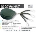 TUNGSTEN STOPPER