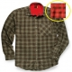 RAPALA FLANNEL SHIRT
