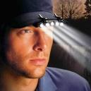 CAP + HEADLIGHT 5 LEDS