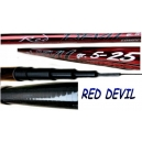 TELESCOPIC ROD RED DEVIL