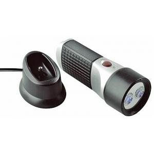 Wiederaufladbare Taschenlampe 2 Led 2 Led Rechargeable Flashlight