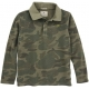 PIQUET SHIRT M/L CAMO-BOSCO