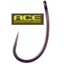 HOOK Short Curve Shank SCS Micro Barbed