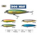 F758 DOG HEAT 125MM