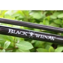 DAIWA BLACK WIDOW-S ROD