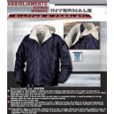 JACKET CANARIE