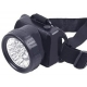 HEAD FLASHLIGHT LEDS
