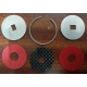 kit de frenos bobinas shimano