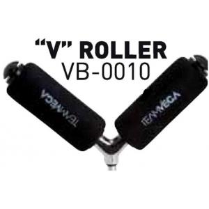 mini roller '' V ''
