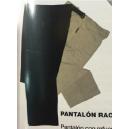 Pantalóns RACE NAVY