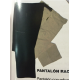 PANTS RACE BLEU MARINE