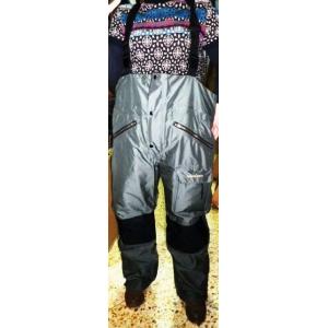 breathable trousers, simile goretex boat