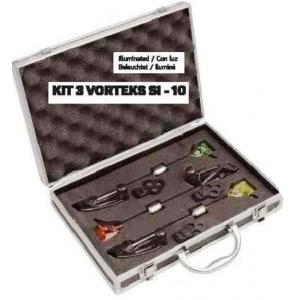 KIT 3 SWINGER VORTEKS SI-10