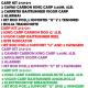 CARBON CARP KIT - FULL 2 RODS Set-up