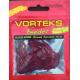 VORTEKS FEEDER BLOODWORM 25 PC