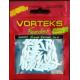 VORTEKS FEEDER MAGGOT 40 PC.