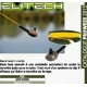 PROWESS ELITECH BACK LEAD 1.25 OZ + BRAID