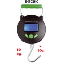 GRAUVELL ELECTRONIC scales EHS 026C