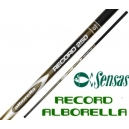 ALBORELLA ROD RECORD 250