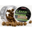 BOUILES LAYERZ COATED HOOKBAIT 100G.