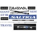 CANA SALTIGA GIANT TRAVEL 86
