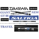 SALTIGA GIANT ROD TRAVEL 86