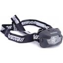 GRAUVELL LED FLASHLIGHT GV 2087