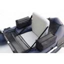 GRAUVELL PACK FLOAT TUBE FSV-170
