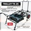 TROLLEY VORTEKS TR-25