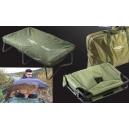 mat - cradle - Bathtub carp