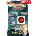 SENSAS 3000 SUPER ''GROS POISSONS'' CANAL 1 KG.