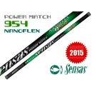 POWER MATCH NANOFLEX 954