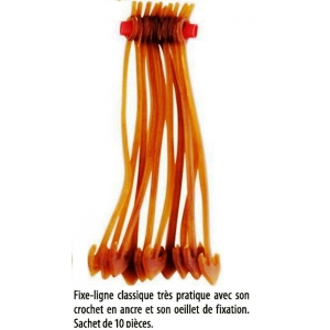 line fasteners latex
