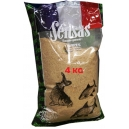 groundbait sensas universally 4kg carp