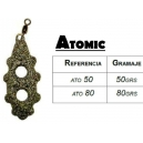 PIOMBO ATOMIC PLASTIC MIX