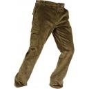 Alphadventure pantaloni mercurio beig