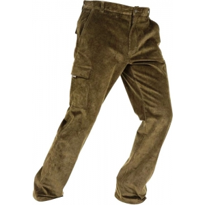 Alphadventure pants mercury beig