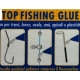 CARLSON TACKLE FISHIN GLUE