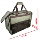 LINEAEFFE BAG, CARRIER MATERIAL, CARPFISHING