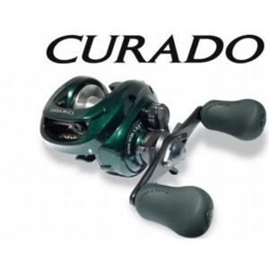 SHIMANO CURADO 201 G6