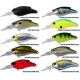 DETOUR LURE MOGUL EVOLUTION 60 DR