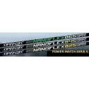 SENSAS POLE POWER MATCH NANOFLEX 825   13 M.,