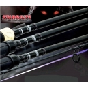 STARBAITS ROD PARTNER BLACK OPS X50