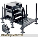 SENSAS PANIER STATION JUMBO 3700