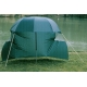 FISHING UMBRELLA WITH DETACHABLE TENT AND ZIP