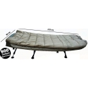CARP BED CHAIR + SLEEPING BAG VORTEKS BSB-06