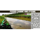 SENSAS FEEDER ROD CLASSIC COMPETITION