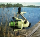 PEZON & MICHEL SPECIALIST MATCH REEL UK FV 350