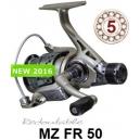 PEZON & MICHEL CARRETE RODOUTABLE MZ FR 50